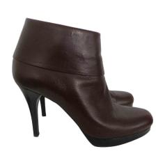 High Heel Ankle Boots Balenciaga