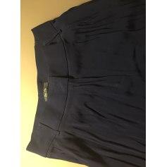 Pantalon évasé Bel Air  pas cher