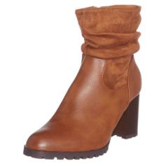 Bottines & low boots à talons Vivi Rich  pas cher