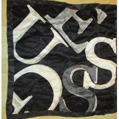 Silk Scarf Guess