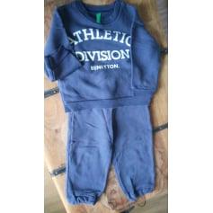 Ensemble & Combinaison pantalon Benetton  pas cher