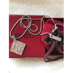 Pendentif, collier pendentif Kenzo  pas cher