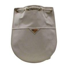 Sac en bandoulière en cuir Yves Saint Laurent  pas cher