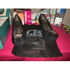 Bottines & low boots à talons Cassis  pas cher