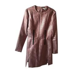 Robe courte Carven  pas cher