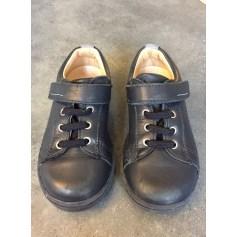 Velcro Shoes Jacadi