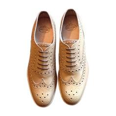 Chaussures à lacets  Church's  pas cher