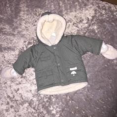 Zipped Jacket Berlingot