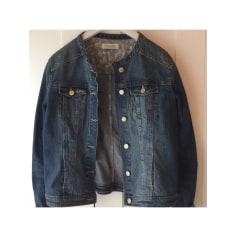Manteau en jean Camaieu  pas cher