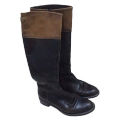 Flat Boots Guess