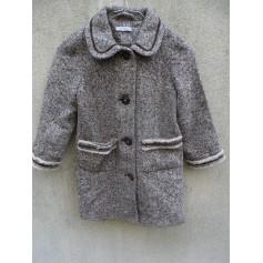 Manteau A l'Heure Anglaise  pas cher