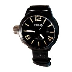 Montre au poignet U-Boat  pas cher