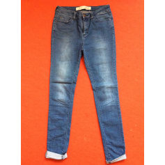 Jeans slim Primark  pas cher