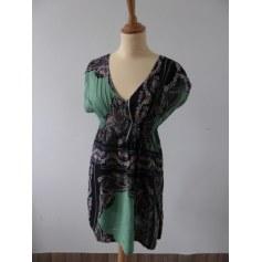 Robe tunique Bershka  pas cher