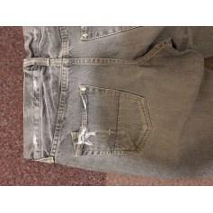 Jeans slim PRPS  pas cher