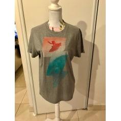 Tee-shirt Hollister  pas cher