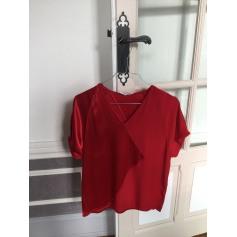 Top, tee-shirt Anne-Marie Abellan  pas cher