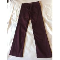 Pantalon large Naf Naf  pas cher