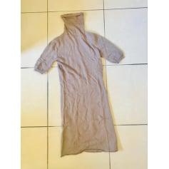 Robe courte NS...Cashmere  pas cher