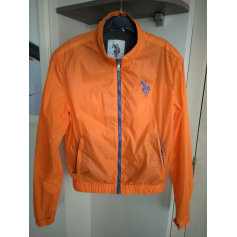 Imperméable, trench US Polo Assn  pas cher