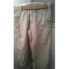 Pantalon droit Eddie Bauer  pas cher