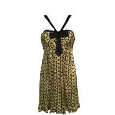 Robe courte Betsey Johnson  pas cher