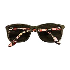 Monture de lunettes Christian Lacroix  pas cher