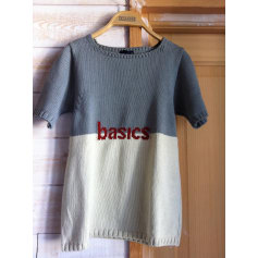 Pull C+ TRICOT  pas cher