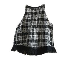 Top, tee-shirt Zara  pas cher