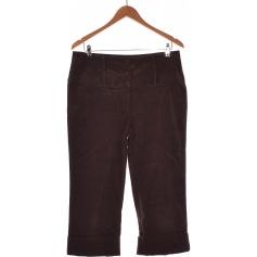 Pantalon droit Mais il est où le soleil ?  pas cher