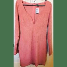 Robe mi-longue Windsor  pas cher