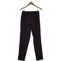Pantalon droit Asos  pas cher