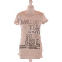 Top, tee-shirt Somewhere  pas cher