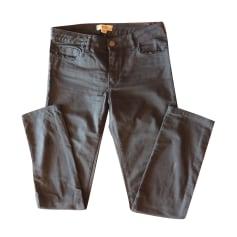 Jeans slim Bel Air  pas cher