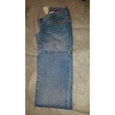 Jeans évasé, boot-cut Morgan  pas cher