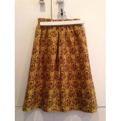 Jupe Antik Batik  pas cher