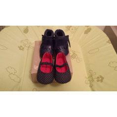Velcro Shoes Grain de Blé