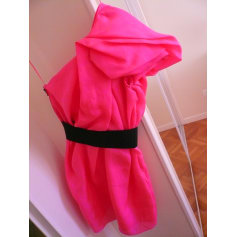 Robe bustier Lanvin pour H&M  pas cher