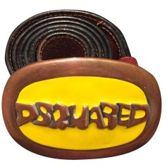 Belt Dsquared2