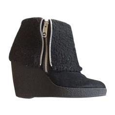 Bottines & low boots à compensés Michael Kors  pas cher
