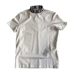 Top, tee-shirt Versus Versace  pas cher