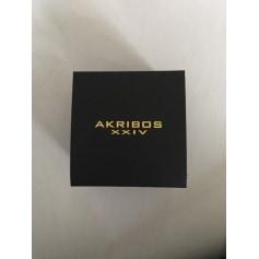Montre au poignet Akribos XXIV  pas cher