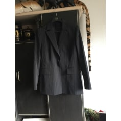 Blazer, veste tailleur Devernois  pas cher