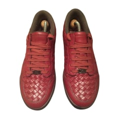 Baskets Bottega Veneta  pas cher