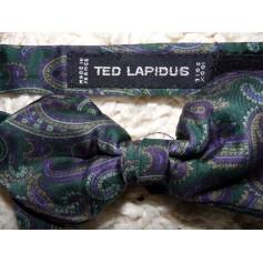 Bow Tie Ted Lapidus