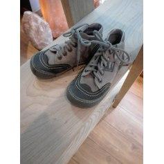 Stiefeletten, Ankle Boots Le Loup Blanc