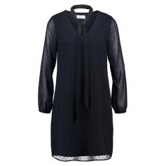 Robe courte Wallis  pas cher