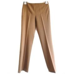Pantalon droit Alberta Ferretti  pas cher