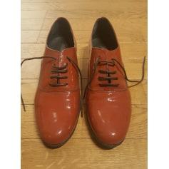 Chaussures à lacets  Sergio Conti  pas cher