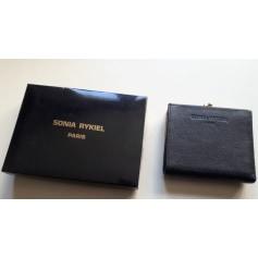 Porte-monnaie Sonia Rykiel  pas cher